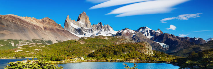 Learn and Study Spanish in Argentina - Language Schools and Spanish Courses in Argentina - © Dmitry Pichugin