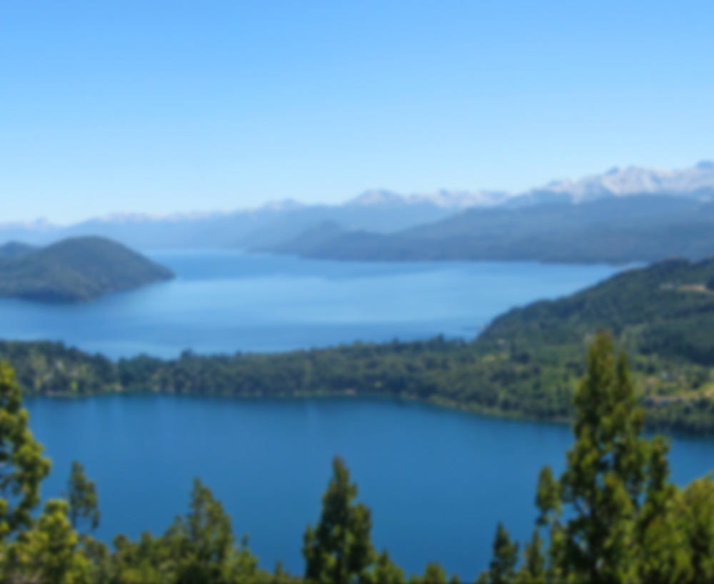 Learn Spanish in Bariloche
