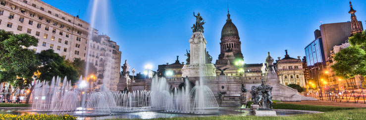 Spanish Courses and Classes in Buenos Aires - © Anibal Trejo