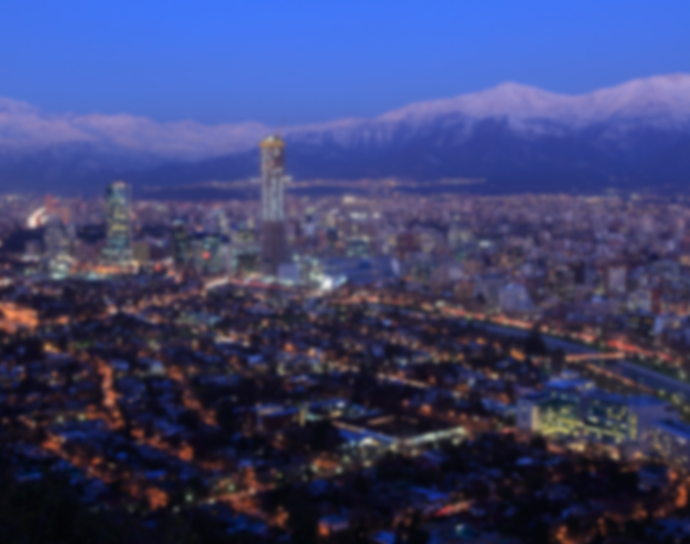Learn Spanish in Santiago de Chile
