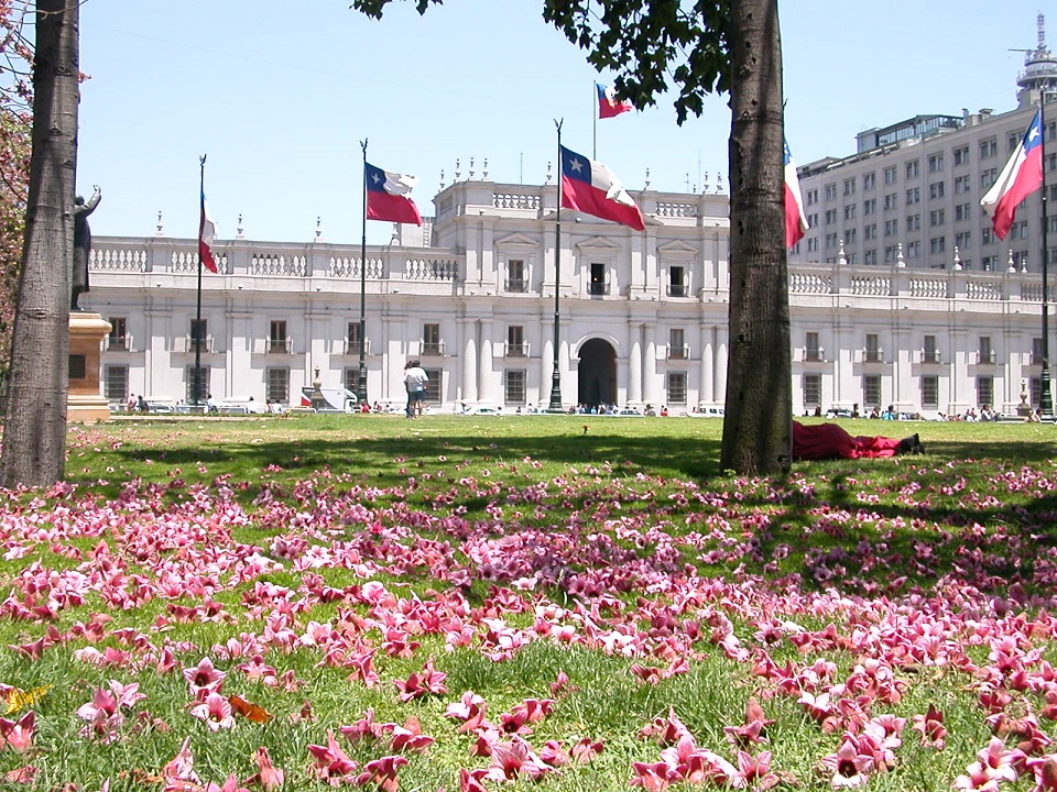 Study Spanish in Santiago de Chile