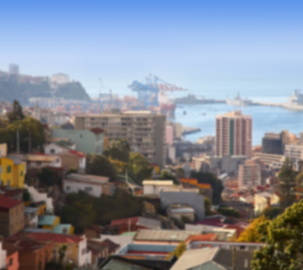 Learn Spanish in Valparaiso