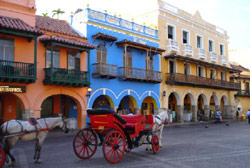 Learn Spanish in Cartagena