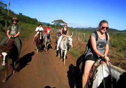 Spanish School Activities near Playa Tamarindo