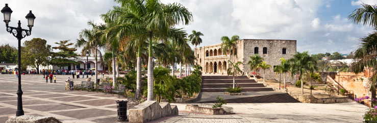 Host Family and Hotel Accommodation in Santo Domingo - © aicragarual