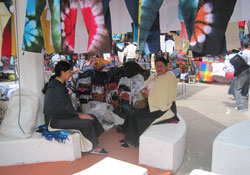 Practice Spanish in Otavalo with locals
