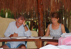 Spanish language lessons in Playa del Carmen