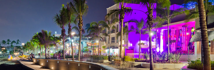 Learn and Study Spanish in Puerto Vallarta - © karamysh