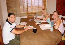 Study Spanish in Puerto Vallarta Courses