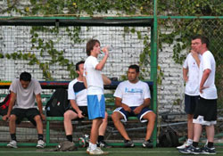 Study Spanish and play soccer in Puerto Vallarta