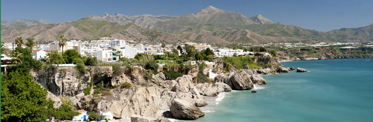 Activities, Tours, Trips and Excursions in Nerja  - © Fotomicar