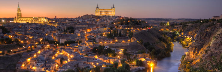 Host Family and Hotel Accommodation in Toledo - © Francesco Riccardo Iacomino
